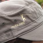 Owen 2012 Hat